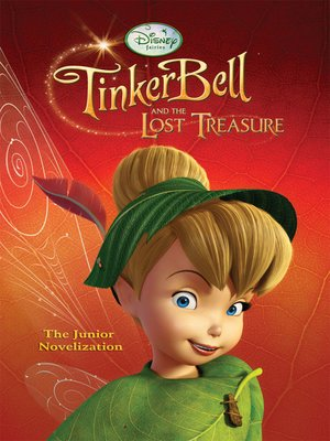 I treasure the lost tinkerbell and where can download