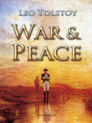 tolstoy war and peace pdf