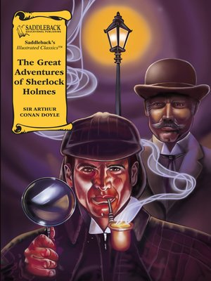 the great adventures of dochyel Free summary and analysis of the events in sir arthur conan doyle's the adventures of sherlock holmes in conan doyle's holmes notes with great.
