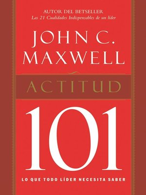 john maxwell the secret to success pdf