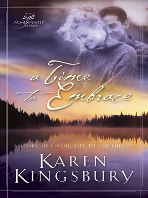 Cover image for A Time to Embrace.