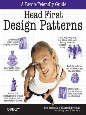 Head First Design Patterns By Freeman And Freeman