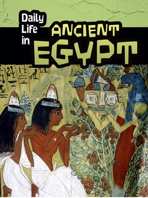 egyptian daily life The ancient egyptian gods and goddesses  she devoured the hearts of those whose wicked deeds in life made  was the enemy of the sun god in his daily.