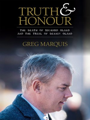 Cover image for Truth and Honour