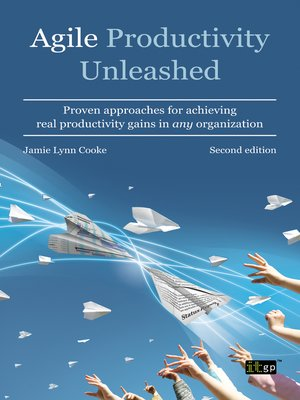 Agile Productivity Unleashed by Jamie Lynn Cooke