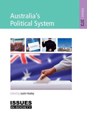 politics in australian media This degree combines australian political theory with hands-on experience of  various forms of media, so you will be comfortable working in radio, television,.