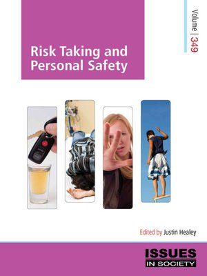 safety vs risk taking For each risk you're addressing acceptable threshold by taking actions ahead of time risk assessment worksheet and management plan.