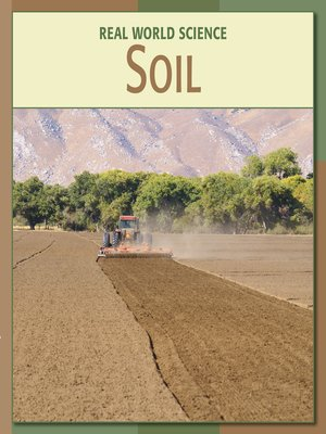 Soil by katie sharpe overdrive ebooks audiobooks and for Soil library