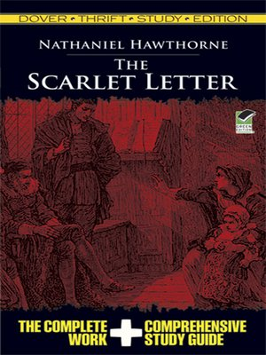 a comparison of hawthornes the scarlet letter and a tale of two cities Nathaniel hawthorne's the scarlet letter notes the scarlet letter and charles dickens in their novels the scarlet letter and a tale of two cities.
