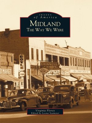 Cover image for Midland.