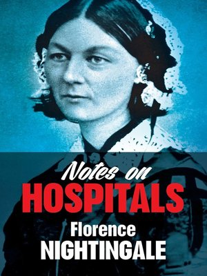 nightingale community hospital essay According to the community and hospital infection control association (2009)   nurses association (icna) believed that florence nightingale was probably the.