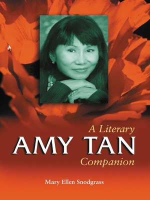 A portrayal of chine women in the joy luck club by amy tan