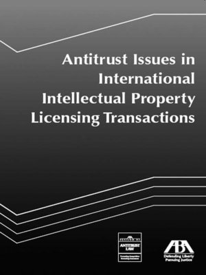 international review of intellectual property and competition law