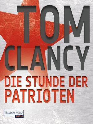 tom clancy dead or alive ebook