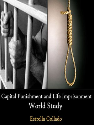 in support of imprisonment over capital punishment While many nations opposed the death penalty on the basis of human rights,   arguments in support of life imprisonment have also taken on various forms.