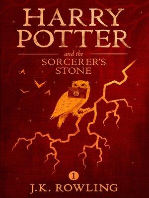 Harry Potter by J K Rowling