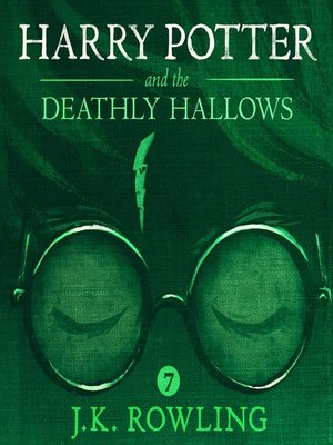 Deathly the harry hallows pdf potter