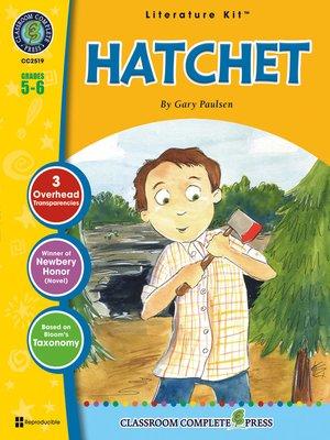 Hatchet Summary
