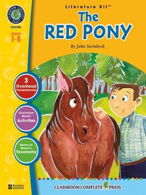 The Red Pony Summary