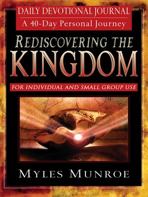 the kingdom of god myles munroe pdf