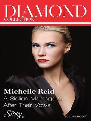 Michelle Reid eBooks