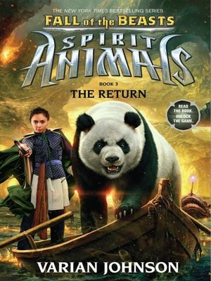 spirit animals book 6 epub
