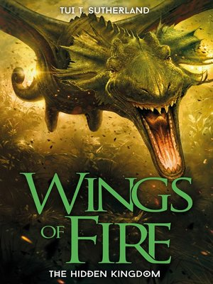 wings of fire the lost heir free ebook