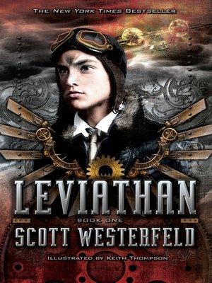 Leviathan book scott westerfeld pdf