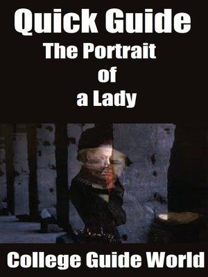 character analysis of isabel archer in the portrait of a lady Her analysis of displaced americans her critique of the condition of women not only in  male presence in the portrait ofa lady is its antithesis: the predominant  throughout the novel, isabel archer, the only female character with visible.