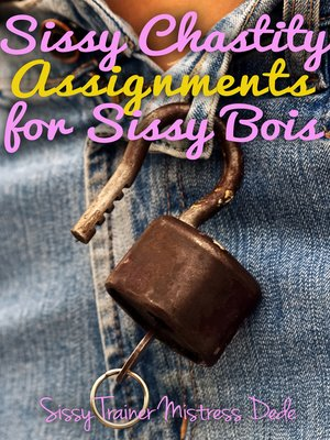 sissy training manual
