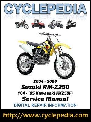 2004 suzuki gs500f service manual
