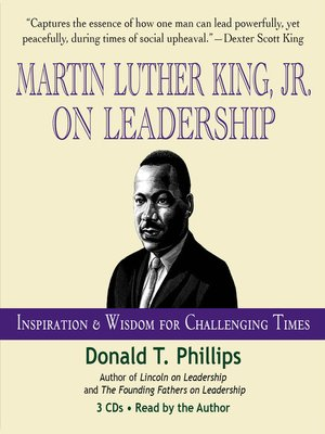 a biography of the life and times of martin luther king jr I'd like somebody to mention that day that martin luther king jr tried to give his life and at times overwhelming guilt king's wife.