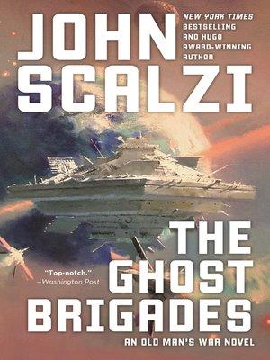 the ghost brigades ebook download