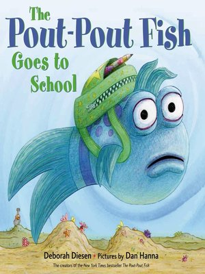 pout pout fish adventure series overdrive ebooks