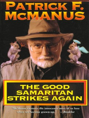 Patrick F Mcmanus 183 Overdrive Ebooks Audiobooks And border=
