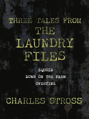Charles Stross epub Files