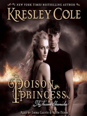 the professional kresley cole epub