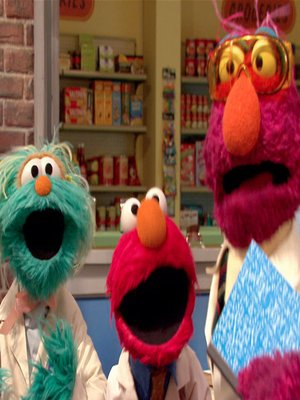 Sesame street season 46 episode 5 : Berserk episode 25 part 2