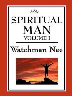 journeying towards the spiritual watchman nee free pdf