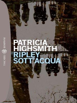the talented mr ripley patricia highsmith pdf