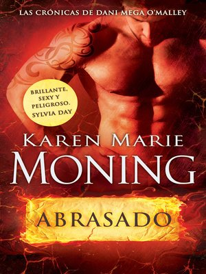 fever moon karen marie moning pdf free download