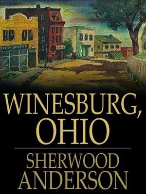 winesburg ohio summary